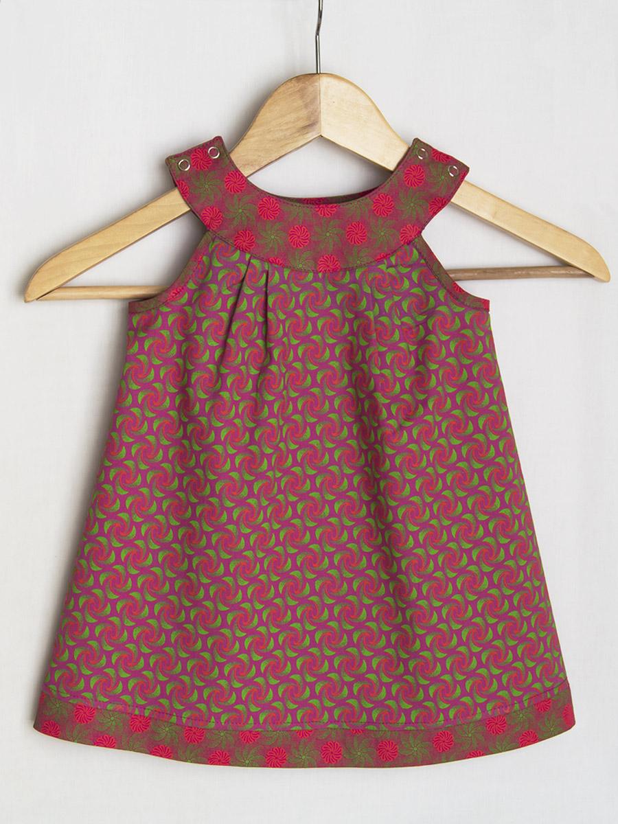 shweshwe dress threadbear